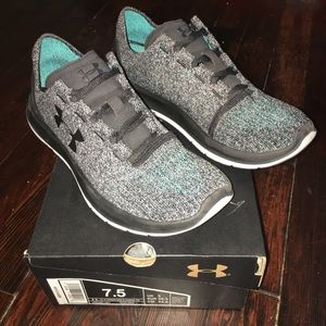 Women's Under Armour Speedform Slingride shoes